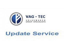 Audi RNS-E Navigation Plus Update to Europe Software | VAG